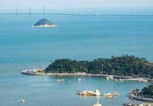 珠海景点旅游