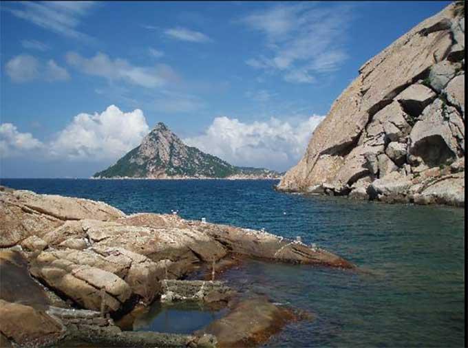珠海旅拍照片